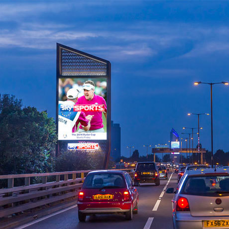 UK advertising expenditure posted 8.2% growth in the first quarter of 2015