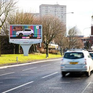 Suzuki Light Up the Streets With Captivating 'Ignis' Outdoor Campaign