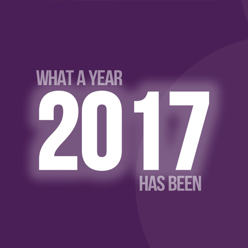 Rapport's 2017 Year in Review