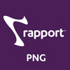 Rapport White PNG